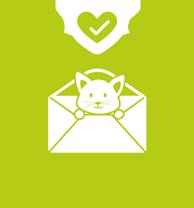 Dierenasiels en dieren stichtingen kunnen crowdfunding projecten plaatsen