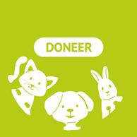 DierenDonatie.nl - Samen doneren voor projecten van asiels en stichtingen